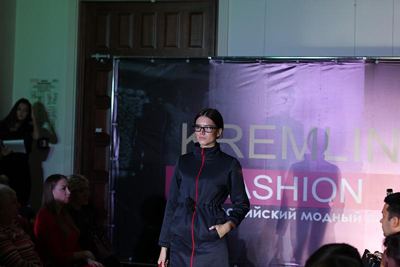 На модели очки Mirella Mori 9006 01