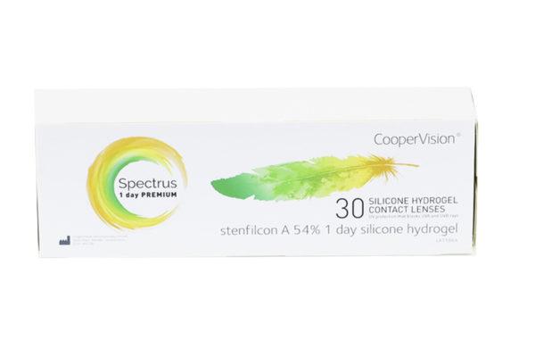 1 Spectrus 1 day Premium 1