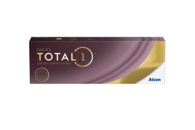 Alcon упаковка